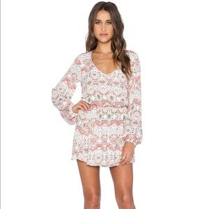 Show me your mumu dress XS